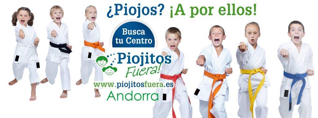 Piojitos Fuera Andorra. Carrer Prat de la Creu, nº 29/ 39 Andorra la Vella Tel: 660 066
