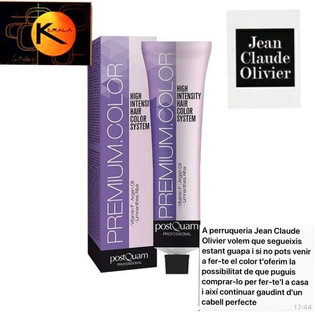 Jean Claude Olivier Andorra t'oferim els serveis de bellesa que necessites per lluir radiant .